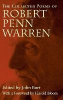 The Collected Poems of Robert Penn Warren (Hardback)