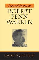 Selected Poems of Robert Penn Warren (Paperback)