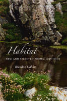 Habitat: New and Selected Poems, 1965-2005 (Hardback)
