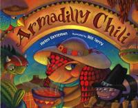 Armadilly Chili (Paperback)