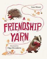 A Friendship Yarn (Hardback)