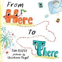 From Here to There (Hardback)