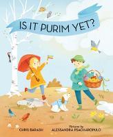 Is It Purim Yet? (Hardback)