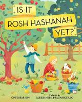 Is It Rosh Hashanah Yet? (Hardback)