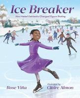 Ice Breaker (Hardback)