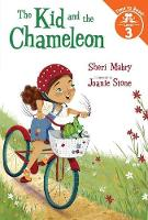 The Kid and the Chameleon - Time to Read (Paperback)
