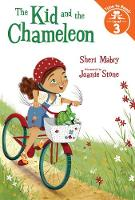 Kid and the Chameleon (The Kid and the Chameleon: Time to Read, Level 3): Time to Read, Level 3 (Hardback)