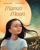 Mango Moon (Hardback)