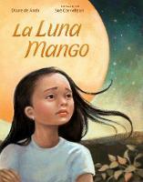 La Luna Mango (Hardback)