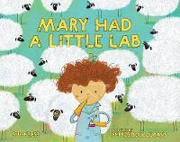 Mary Had A Little Lab (Hardback)