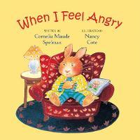 When I Feel Angry (Board book)