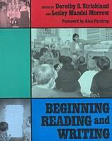 Beginning Reading and Writing - Language & Literacy (Paperback)