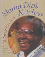 Mama Dip's Kitchen (Paperback)