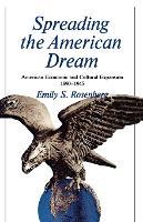 Spreading the American Dream (Paperback)