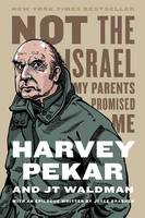Not the Israel My Parents Promised Me (Paperback)