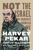Not the Israel My Parents Promised Me (Hardback)