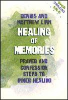 Healing of Memories (Paperback)