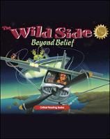 The Wild Side: Beyond Belief - JT: Summer School (Paperback)