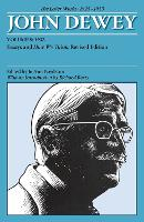 The Collected Works of John Dewey v. 8; 1933, Essays and How We Think: The Later Works, 1925-1953 (Paperback)
