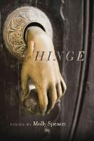 Hinge - Crab Orchard Series in Poetry (Paperback)