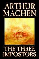 The Three Impostors (Hardback)
