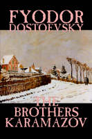 The Brothers Karamazov (Hardback)