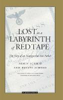 Lost in a Labyrinth of Red Tape - Jewish lives (Paperback)