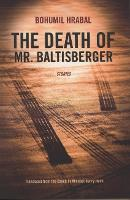 The Death of Mr. Baltisberger (Paperback)