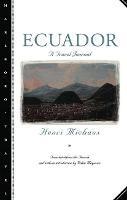 Ecuador: A Travel Journal (Paperback)