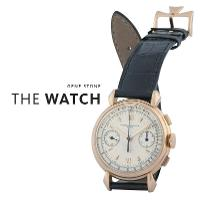 The Watch (Hardback)