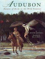 Audubon: Painter of Birds (Hardback)