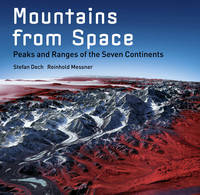 Mountains from Space (Hardback)