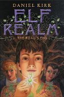 Elf Realm: The Road's End (Hardback)