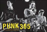 Punk: 365 Days (Hardback)