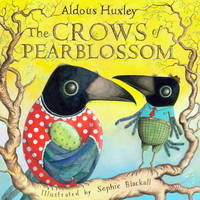 Crows of Pearblossom (Paperback)