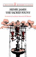 The Sacred Fount: Novel