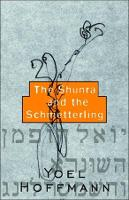 The Shunra and the Schmetterling (Paperback)