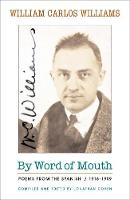 By Word of Mouth: Poems from the Spanish, 1916-1959 (Paperback)