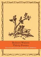 Thirty Poems (Hardback)