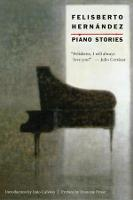Piano Stories (Paperback)