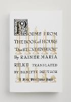 Poems from the Book of Hours (Paperback)