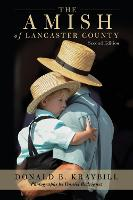 The Amish of Lancaster County (Paperback)