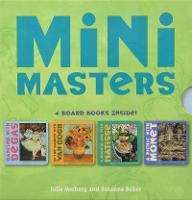 Mini Masters Boxed Set (Board book)
