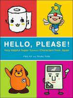 Hello, Please (Paperback)