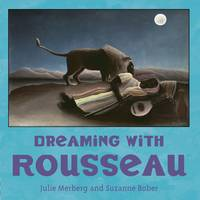 Dreaming With Rousseau (Board book)