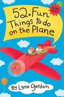 52 Series: Fun Things to Do on The Plane