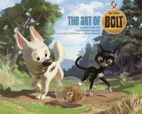 The Art of Bolt (Hardback)