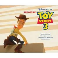"Art of ""Toy Story 3"" (Hardback)"