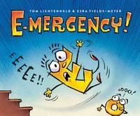 E-Mergency! (Hardback)