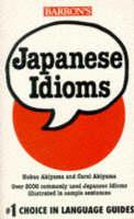 Japanese Idioms (Paperback)
